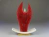1000.0074-engelkerze-halter-keramik-craquele-rot-d1