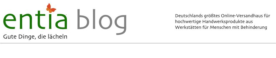 entia Blog