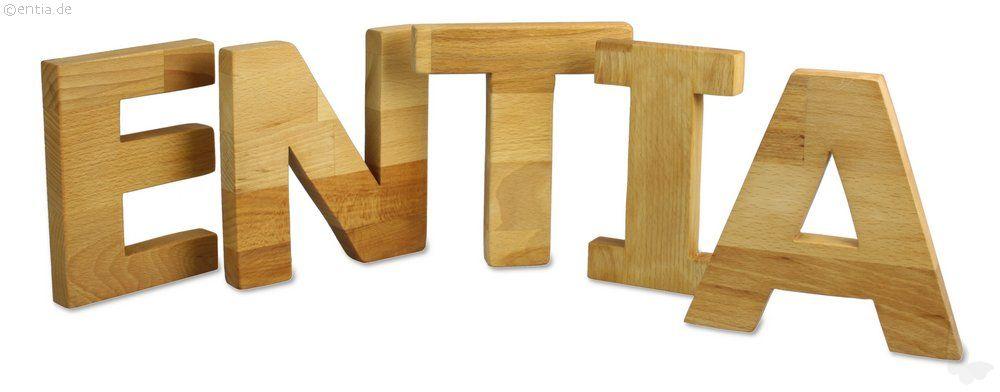 deko buchstaben holz zum aufstellen die neueste. Black Bedroom Furniture Sets. Home Design Ideas